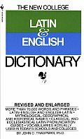 Bantam New College Latin & English Dictionary