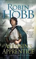 Assassin's Apprentice: Farseer by Robin Hobb