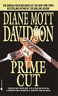 Prime Cut Cover
