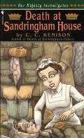 Death at Sandringham House Her Majesty Investigates