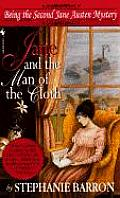 Jane & the Man of the Cloth Being the Second Jane Austen Mystery