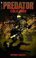 Predator: Cold War (Predator) by Nathan Archer