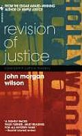 Revision of Justice (Benjamin Justice Mysteries)