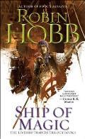 Ship Of Magic Liveship Traders 01