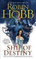 Ship of Destiny Liveship Traders 03