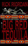 Big Red Tequila Cover