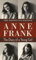 Diary Of A Young Girl The Definitive Edition