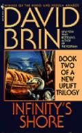 Infinity's Shore by David Brin