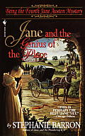 Jane Austen Mysteries #4: Jane and the Genius of the Place: Being the Fourth Jane Austen Mystery Cover