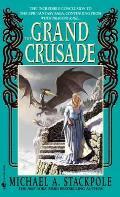 Grand Crusade Dragoncrown War 04
