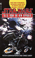 Tales From The New Republic Star Wars