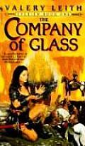 Company Of Glass Everien 01
