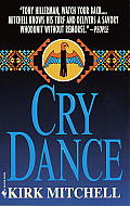 Cry Dance: A Novel of Suspense Cover