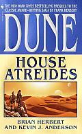 Dune House Atreides Pre Dune 01