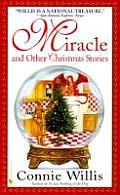 Miracle & Other Christmas Stories by Connie Willis
