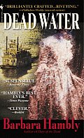 Dead Water (Benjamin January) by Barbara Hambly