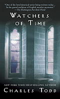 Watchers of Time An Inspector Ian Rutledge Novel