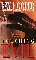Touching Evil Cover