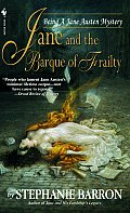 Jane & The Barque Of Frailty