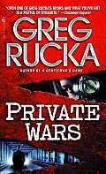 Private Wars Queen & Country 02