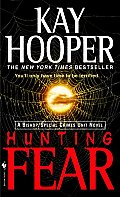 Hunting Fear Cover