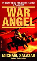 The War Angel Cover