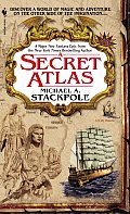 Age of Discovery Trilogy #1: A Secret Atlas Cover