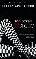Industrial Magic: Women of the Otherworld Cover