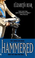 Hammered Jenny Casey 01