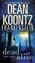 Dead & Alive Frankenstein 03
