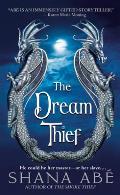 Dream Thief Drakon 01