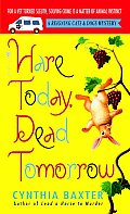 Hare Today Dead Tomorrow