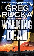 Walking Dead: A Novel of Suspense Cover