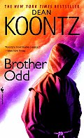 Brother Odd (Odd Thomas Novels) Cover