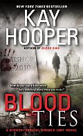 Blood Ties: A Bishop/Special Crimes Unit Novel Cover