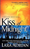 Kiss of Midnight Cover