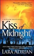Kiss Of Midnight Midnight Breed 01