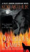 Dangerous Games Riley Jenson 04