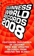 Guinness World Records (Guinness Book of Records) Cover