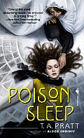 Poison Sleep Cover