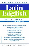 Bantam New College Latin & English 3rd Edition