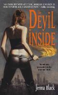 Devil Inside Morgan Kingsley 01