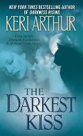 Darkest Kiss Riley Jenson 06