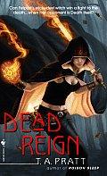 Dead Reign Marla Mason 03