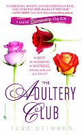 The Adultery Club Cover