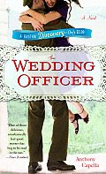 The Wedding Officer (Bantam Discovery) Cover