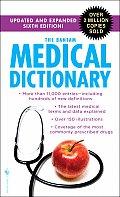 Bantam Medical Dictionary 6th...