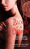 Blood of the Demon Cover