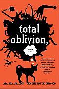 Total Oblivion More Or Less
