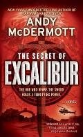 Secret of Excalibur